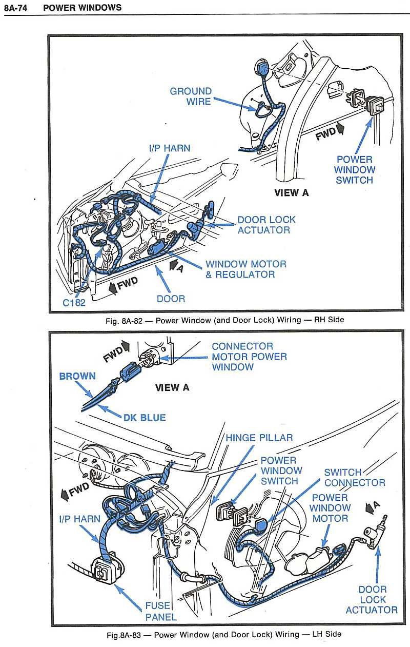 power lock wiring corvetteforum chevrolet corvette forum 79 Wiring Diagram Corvetteforum Chevrolet Corvette Forum 79 Wiring Diagram Corvetteforum Chevrolet Corvette Forum #21 1979 Corvette Wiring Schematic